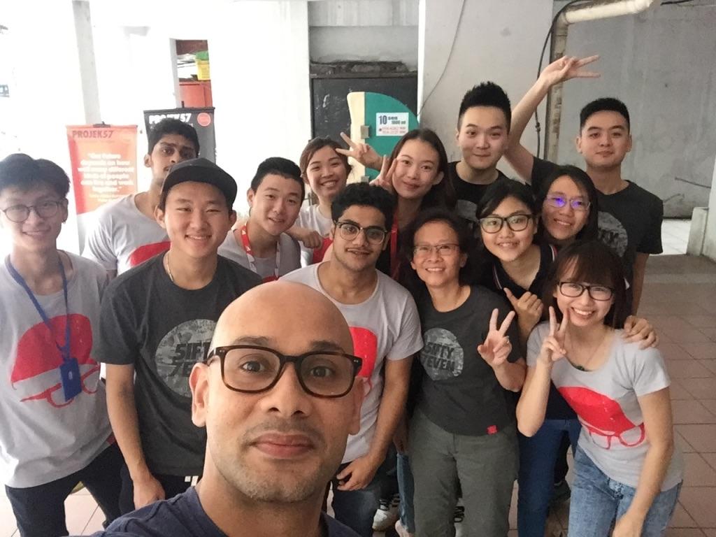 Projek Perumahan Rakyat Seri Pantai
